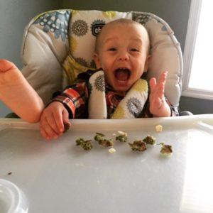 Baby Feeding: Don't Stress!