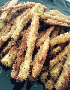 Veggie French Fries