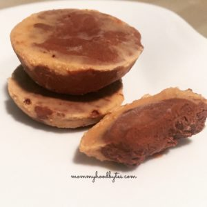 Low Calorie Peanut Butter Cups – Only 16 Calories Each!