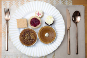 reduce your holiday sweet tooth