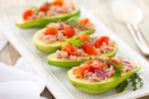 Seven Omega-3 Rich Lunch Ideas the Whole Family Will Love