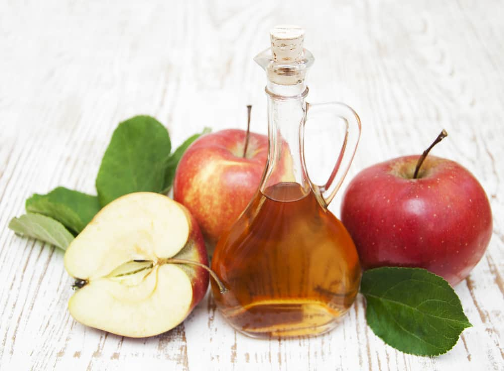 apple cider vinegar may prevent strep throat naturally