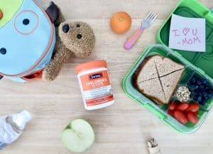 Three Simple Ways to Stay Healthy During Back to School Season