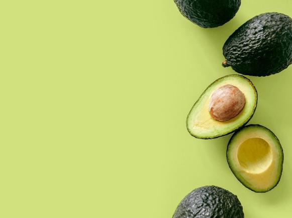 best foods for diabetes avocado