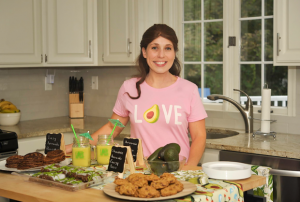 How to Host An Avocado Party & Celebrate All Things Avocado