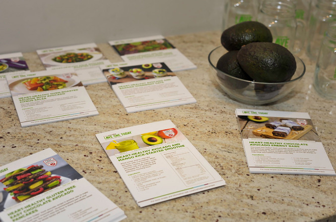 LoveOneToday.com provides an incredible resource of avocado facts, resources, and recipes.