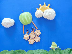 healthy snack ideas for kids easy food art for kids