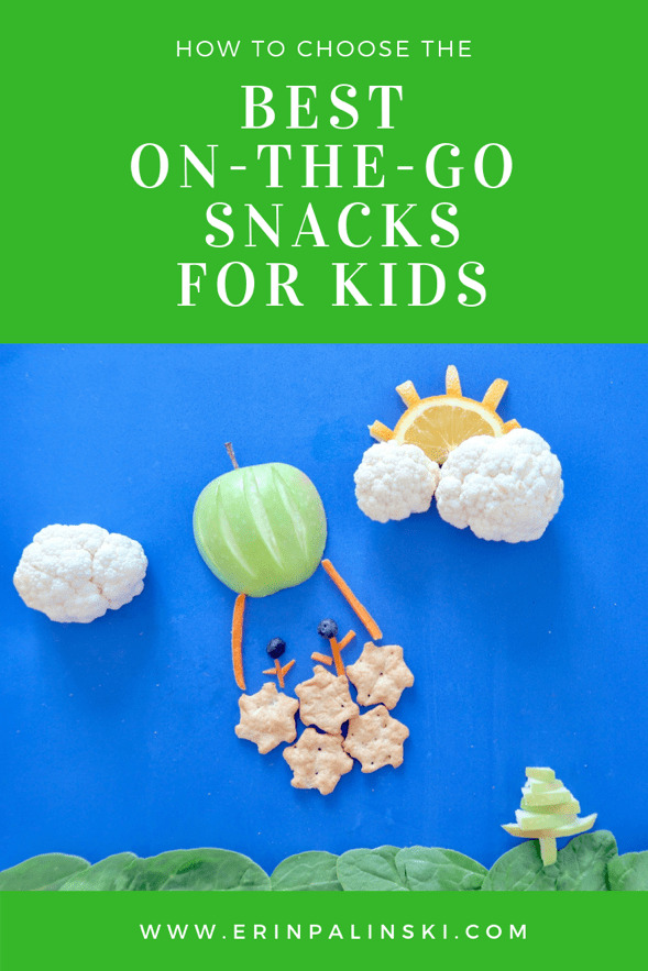 healthy on the go snack ideas for kids food art for kids