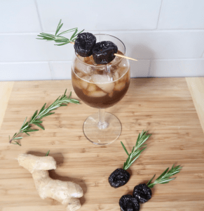 Best Foods to Eat When Pregnant: Feel Good with Prune Juice