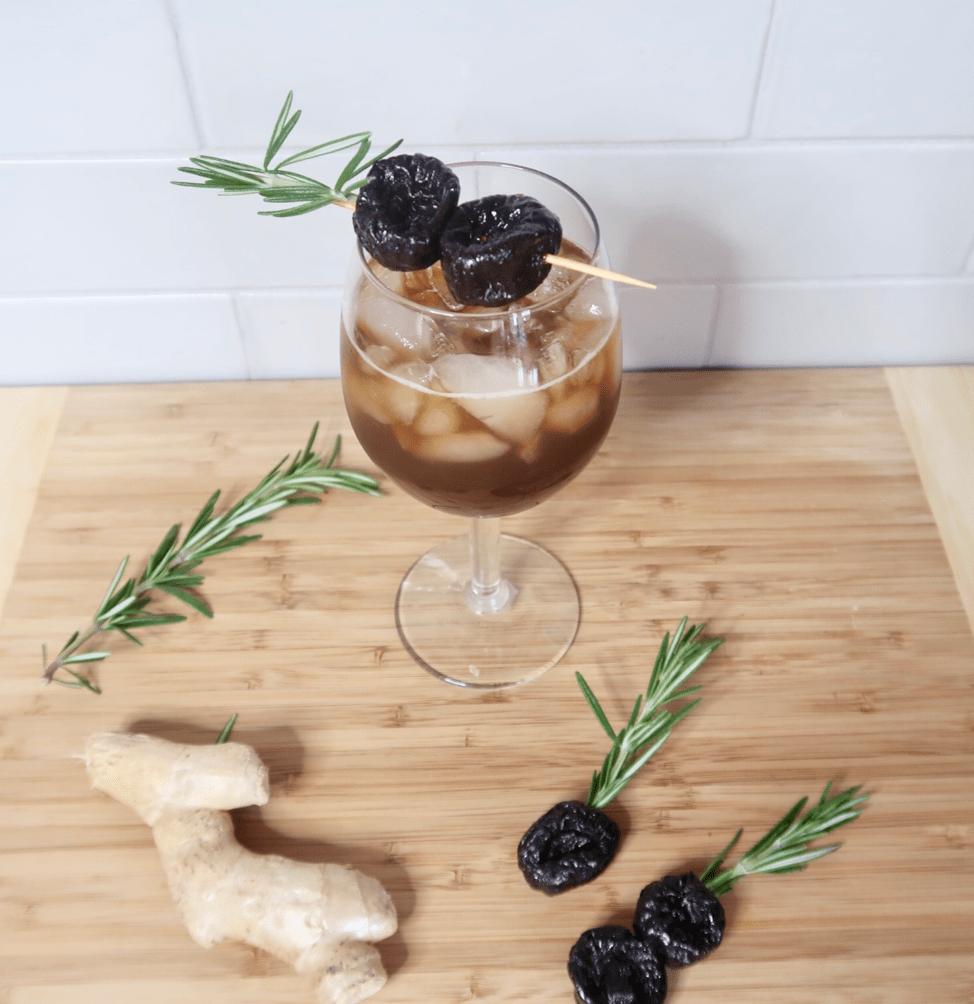 Best Foods to Eat When Pregnant: prune juice for constipation during pregnancy pregnancy mocktail prune juice mocktail