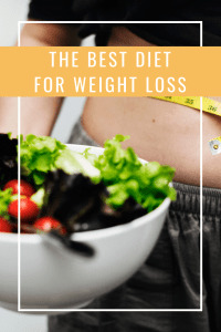 the best diet for weight loss for fast weight loss results