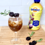 Ginger prune juice mocktail Best Foods to Eat When Pregnant: prune juice for constipation during pregnancy pregnancy mocktail prune juice mocktail