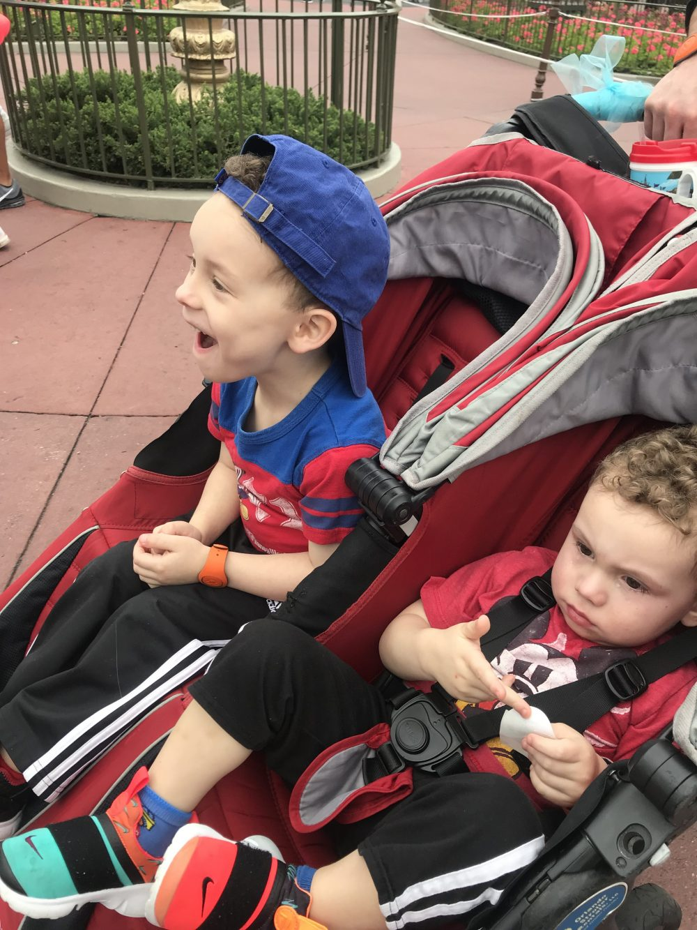 how to plan your first disney world vacation