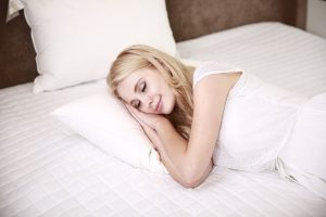 5 Foods for a Better Sleep