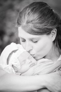 having a third baby What life is like with baby number 3