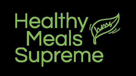 Healthy Meals Supreme