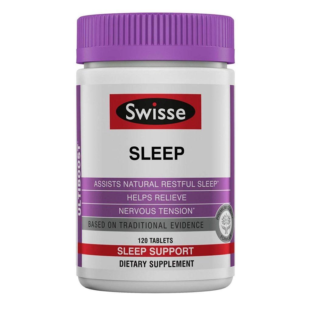 Swisse Ultiboost Sleep
