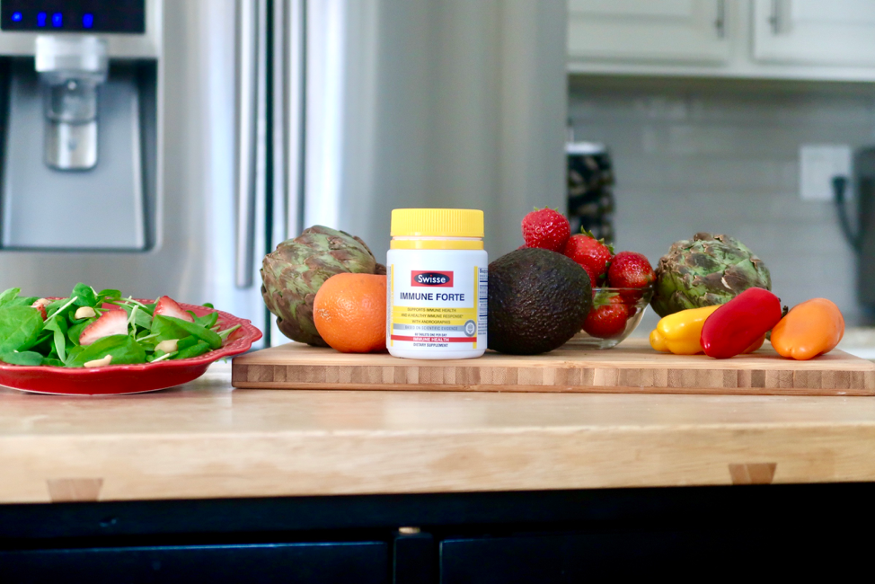 best supplements for healthy immune system