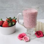 low carb chia cheesecake pudding recipe