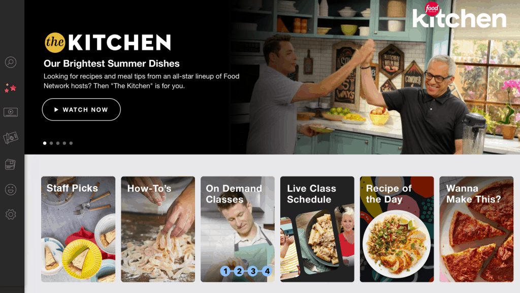free at home cooking classes to lose weight at home