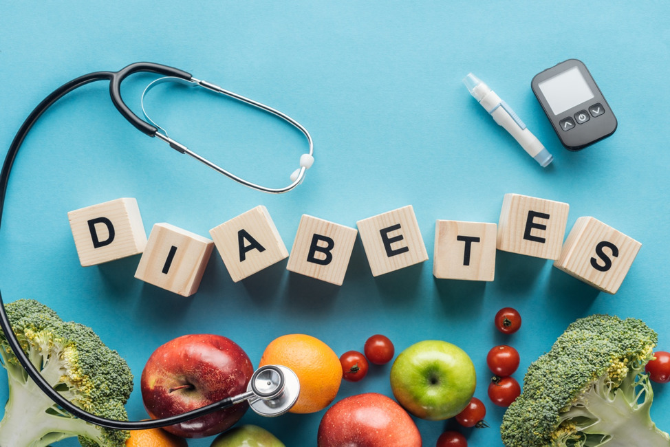 The best diet for type 2 diabetes