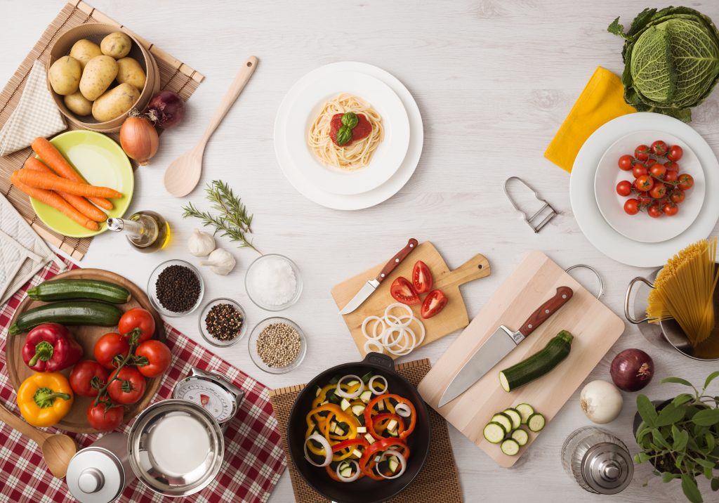 The Mediterranean diet is named the best diet for diabetes prevention and management